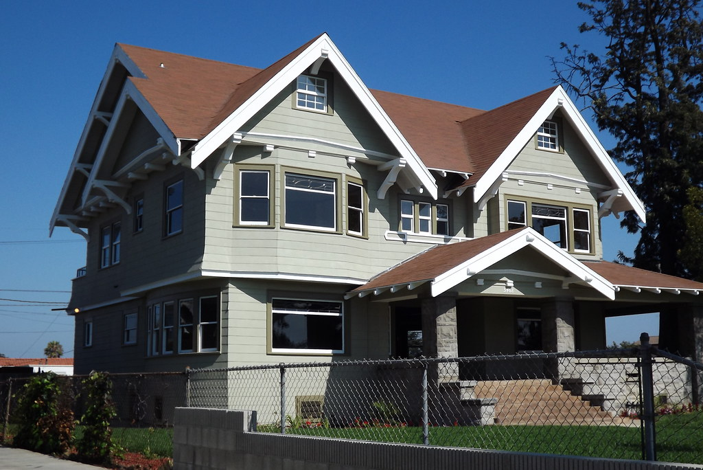 This Old House Beautiful 4 000 Sq Ft Plus Craftsman