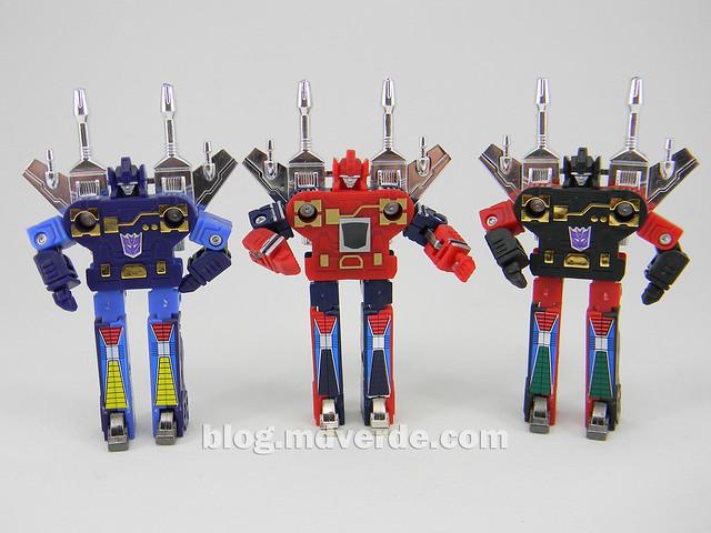transformers enemy g1 encore modo robot vs rumble vs