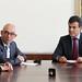 Beto Richa firma acordo com a Klabin e  prefeitos dos Campos Gerais