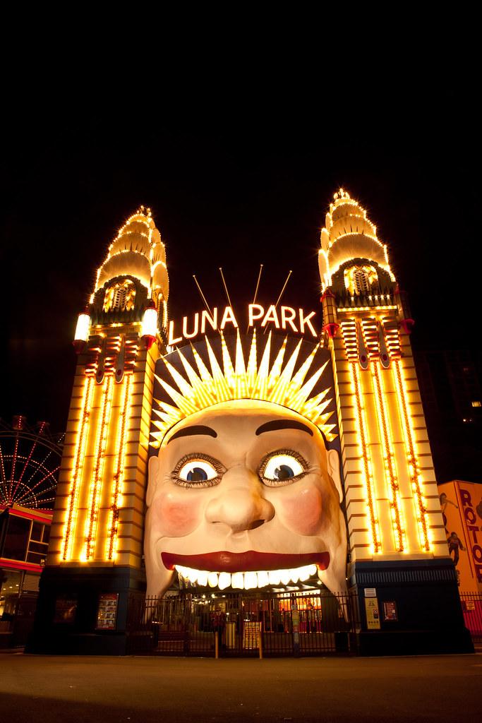 Luna Leung
