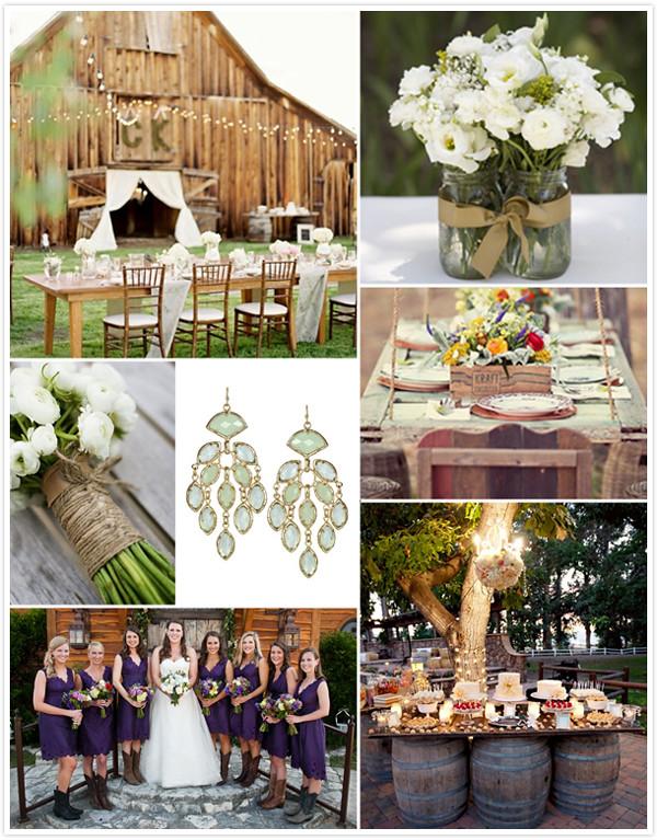 kendra designer bridal jewelry backyard country we