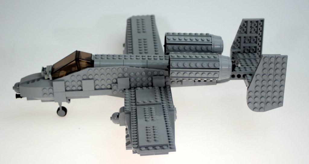 A10 Thunderbolt II  Militarycom