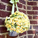Everyblooming Originals Galvanized Door bucket