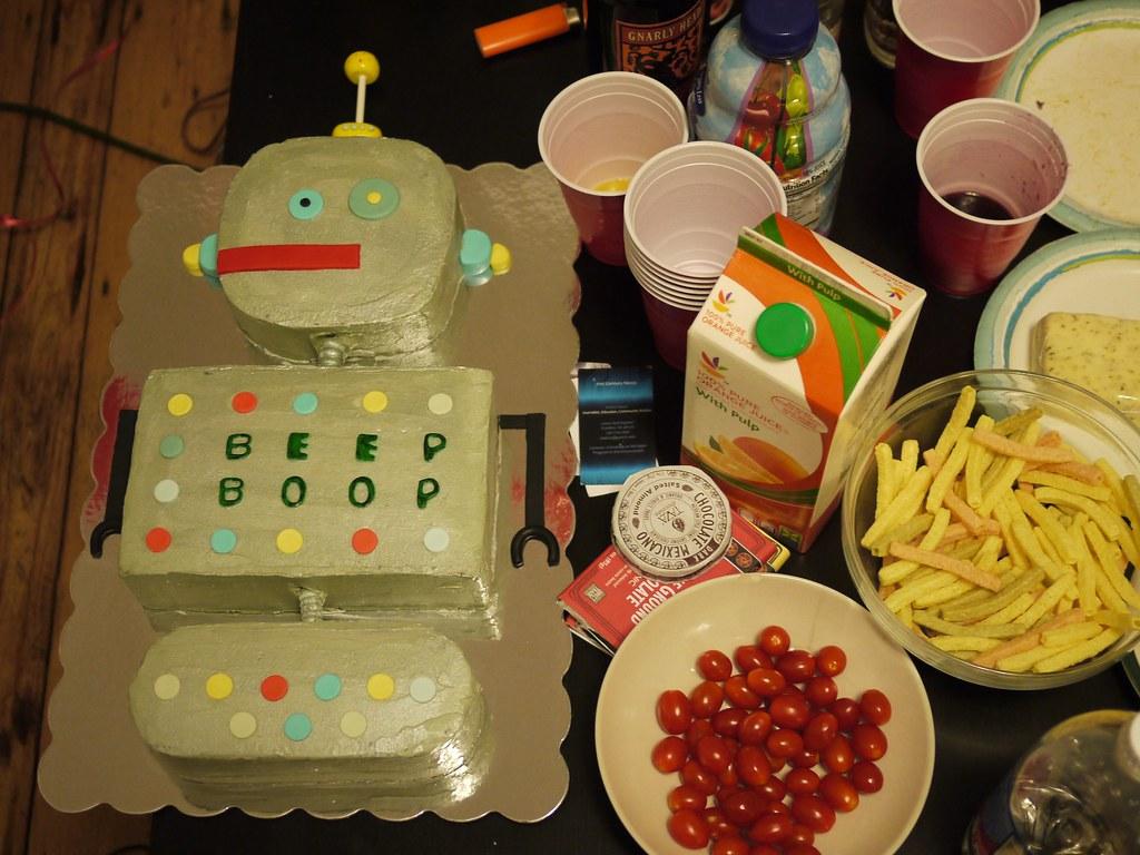 Vegan Birthday Cake Pittsburgh
