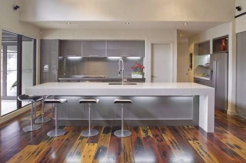 Modern Kitchen Redondo Beach This Is A Modern Kitchen In