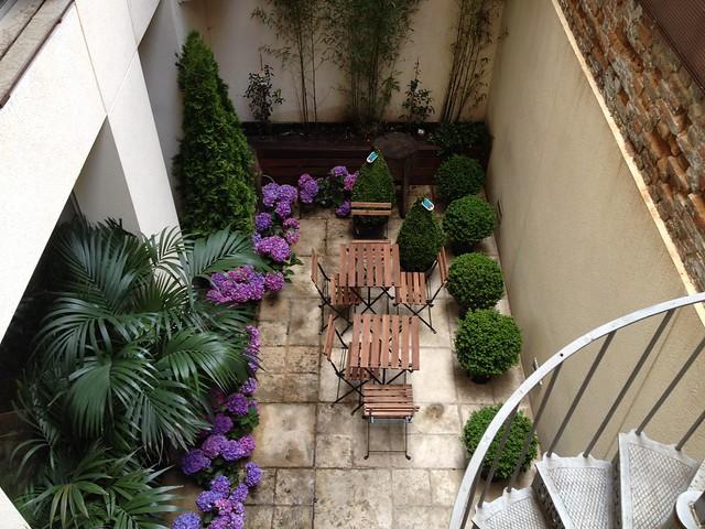 Curso huerto urbano flickr photo sharing - Huerto urbano balcon ...