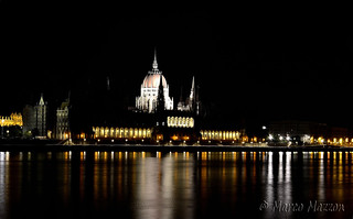 Budapest by Night | by marcom84