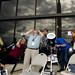 Venus Transit Viewing at NASA Goddard