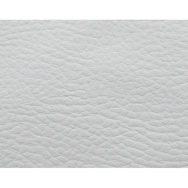 Skai simili cuir ignifug blanc 18 90 le m tre flickr - Tissu simili cuir blanc ...
