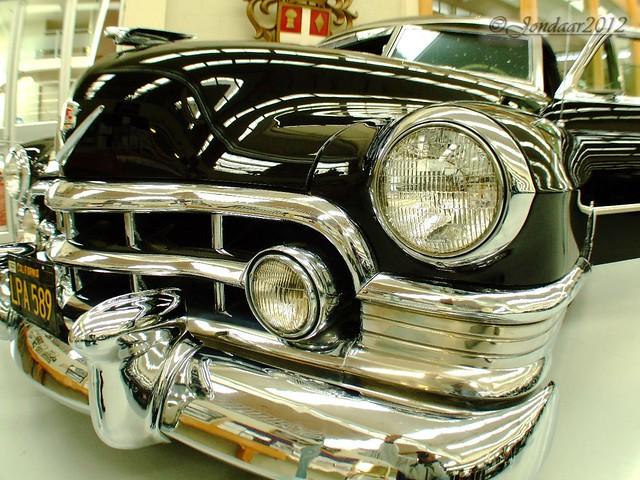 Vintage1930sStyleGangsterCollectorsCar  eBay