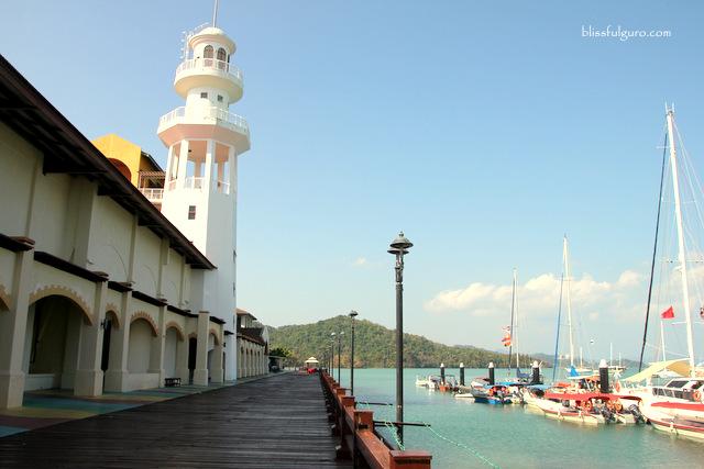 Sunset Cruise Langkawi Malaysia