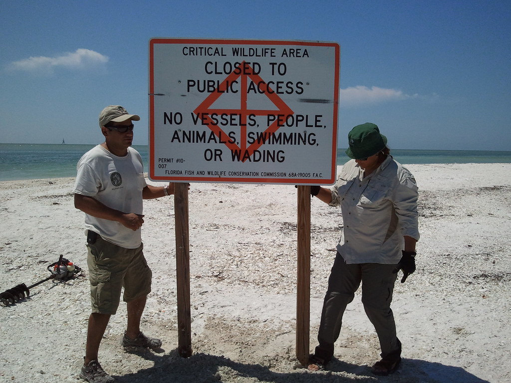 South Beach Marco Island Closed