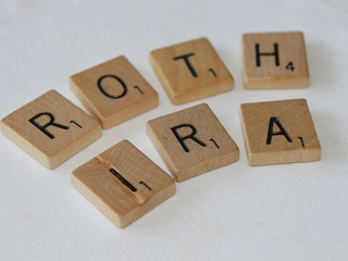 Roth IRA | by Philip Taylor PT