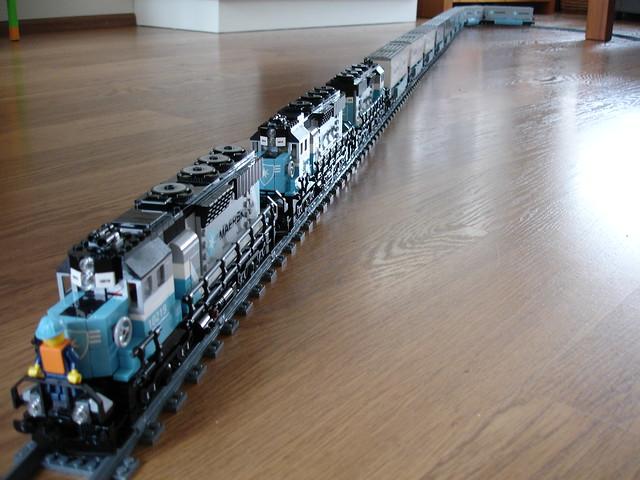 lego 10219 maersk train explore legosjaaks photos on