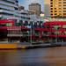 WTC; South Wharf, Victoria, Australia
