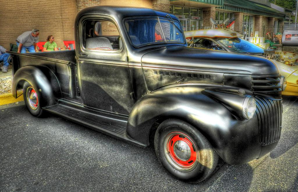 Used Car Pick Up Toronto