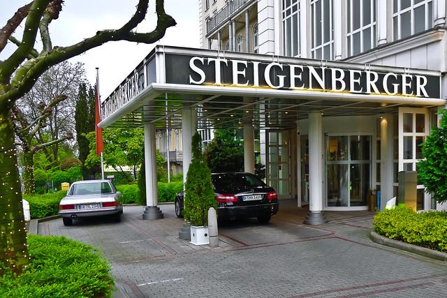 Hotel Victoria Bad Mergentheim Wohnungen