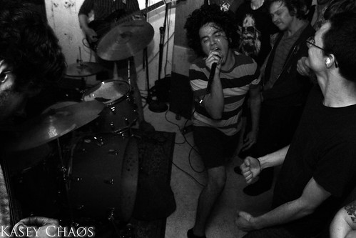innards. @ Touchdown City 5/11/2012 | by DIT Kalamazoo