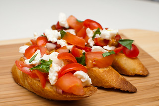 bruschetta | by Es.mond