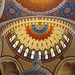 The great Al Amine mosque of Beirut: inside
