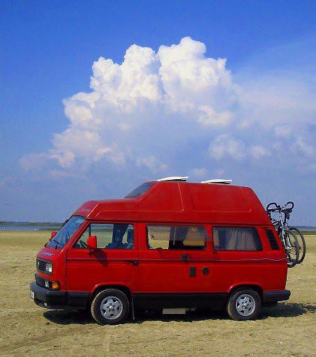 Vw Camper T3 Westfalia Atlantic Woerde Flickr