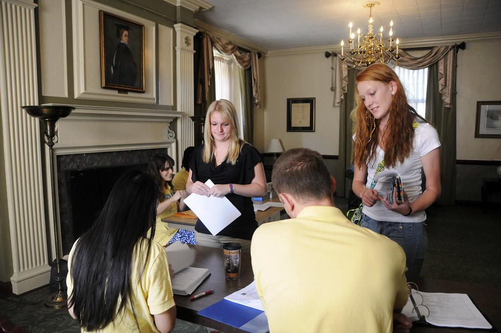 Missouri scholars academy essays