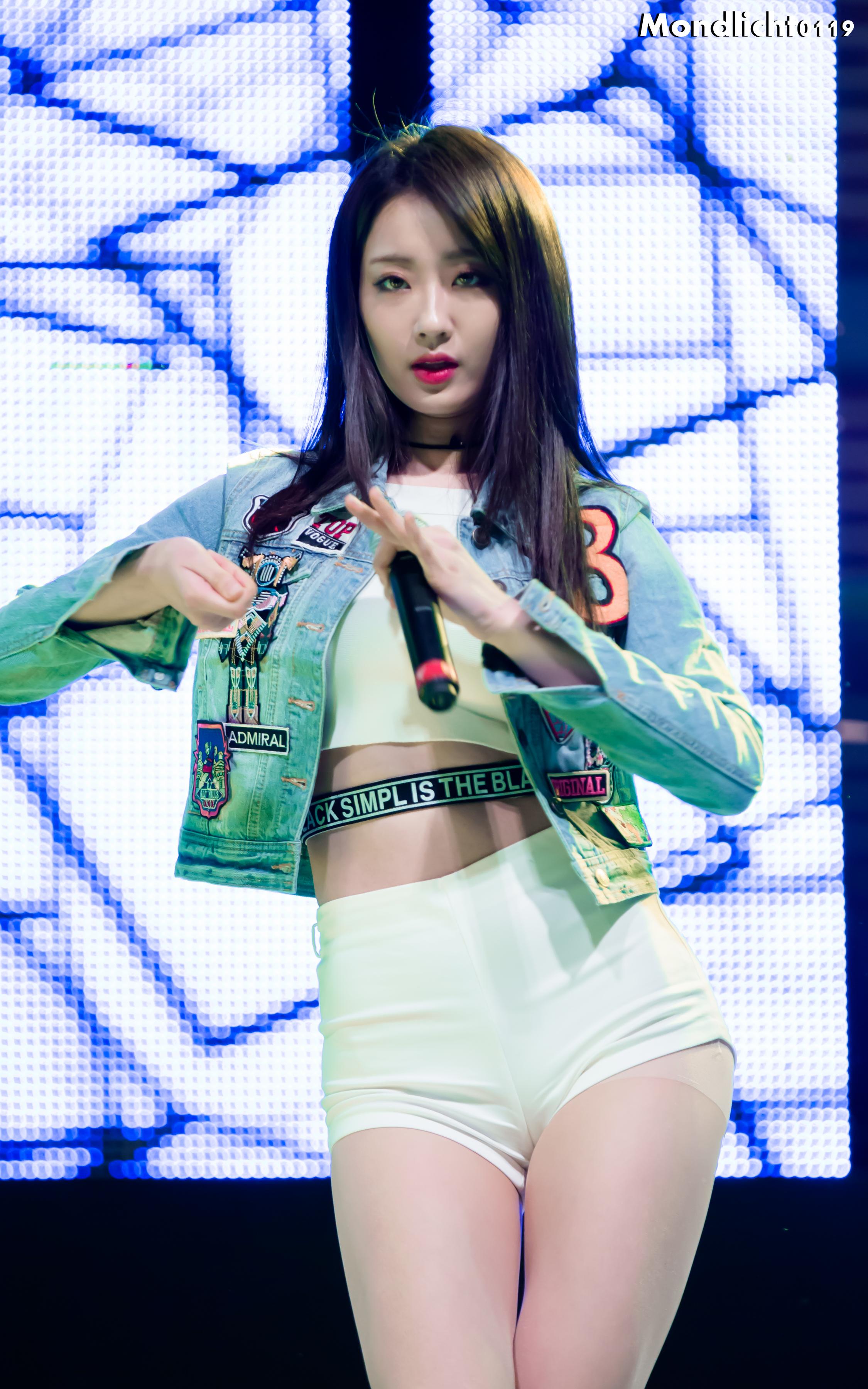 Asian celebrity pantyhose