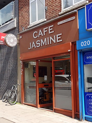 Picture of Cafe Jasmine, SE26 4QJ