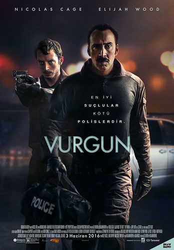 Vurgun - The Trust (2016)