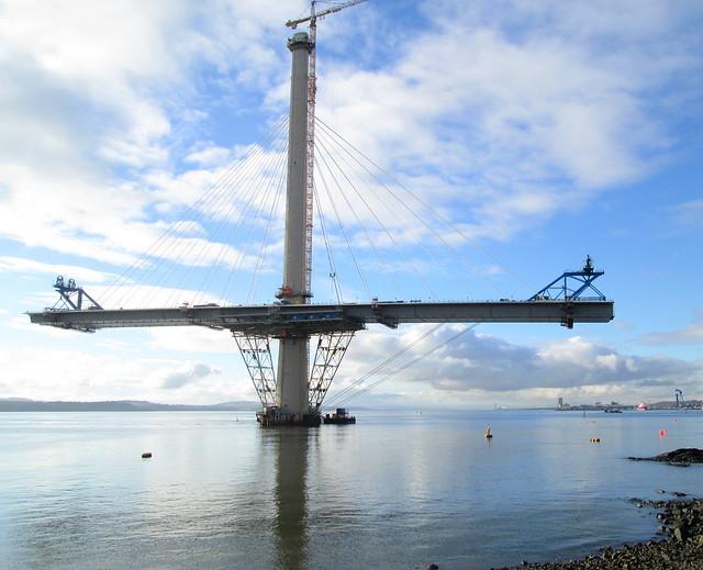 New Forth Road Bridge 15