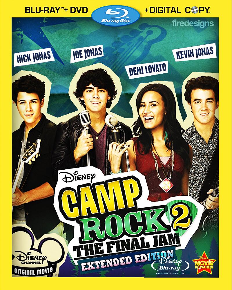 camp rock 2 the final jam camp rock 2 the final jam b flickr. Black Bedroom Furniture Sets. Home Design Ideas