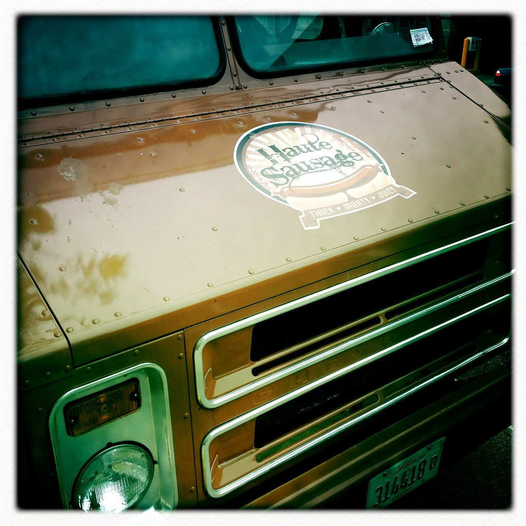 Sa Food Truck Finder