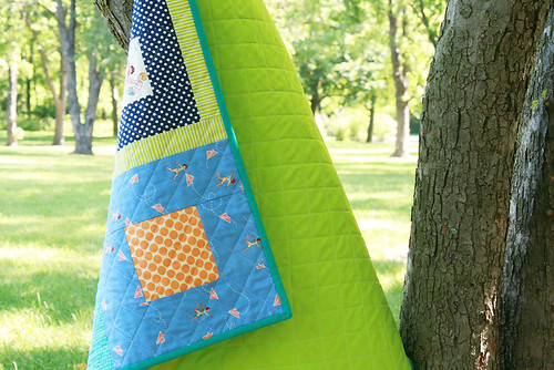 Boys at Play - Quilting | by Fresh Lemons : Faith