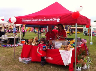 Bradley Stoke Festival | by Leukaemia & Lymphoma Research Bristol