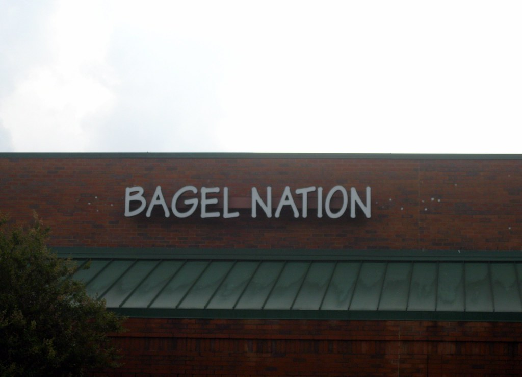 Bagel Bagel Cafe Mcgregor Boulevard Fort Myers Fl