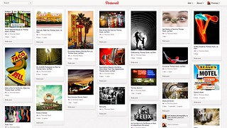 Flickr Integrates More Deeply With Pinterest Providing Attribution and Links Back to Flickr Photos | by Thomas Hawk