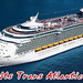 Sail 12nts Trans Atlantic @ $599