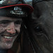 Ruby Walsh and 'Quevega'