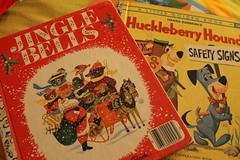 Childrens vintage book