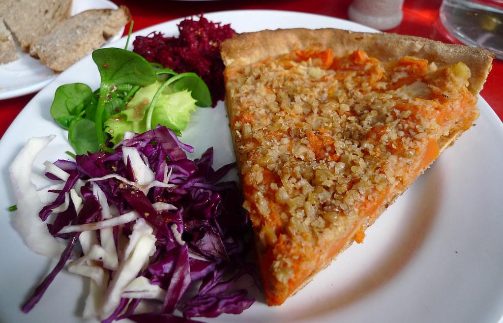 Vegan Cafe In Virginia Beach