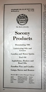 Socony Products - Advertising | by pete@eastbaywilds.com