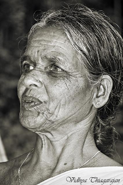 Jaanu Athai