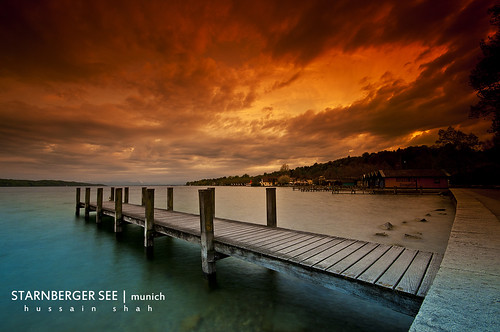 Starnberg See | by Hussain Shah.