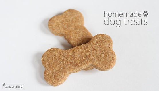 Recipe Dog Treats Uk