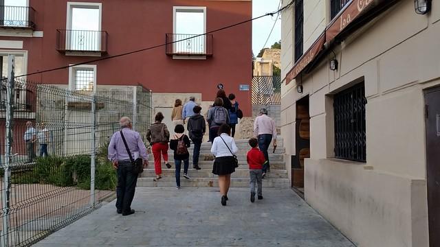 Las Calles Habladas. lalalab.org - 203011