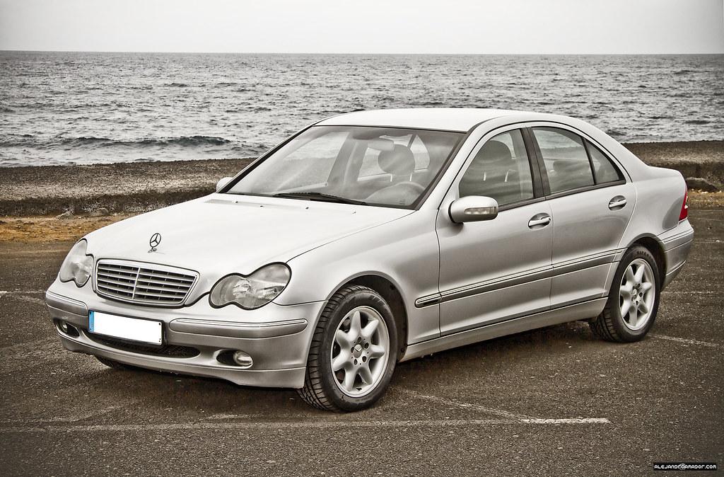 Mercedes benz c240 se vende alejandro amador flickr for Mercedes benz c240