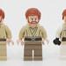 Minifigs - Obi Wans