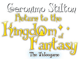 Geronimo Stilton: The Return to the Kingdom of Fantasy | by PlayStation Europe