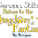 Geronimo Stilton: The Return to the Kingdom of Fantasy