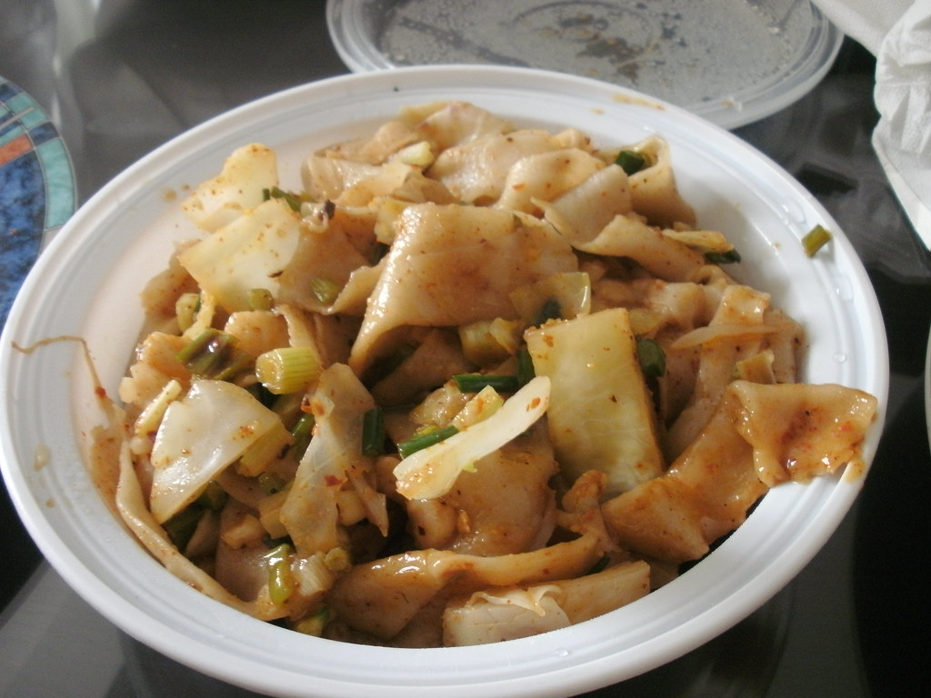 Xian Famous Foods Review